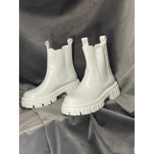 Ботинки челси женские Araz - арт.405479