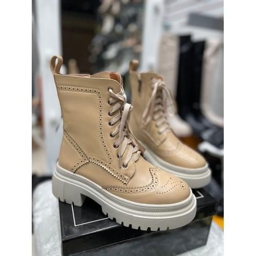 Ботинки  женские Araz - арт.405606