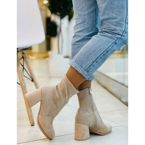 Ботинки зимние женские Araz - арт.405590
