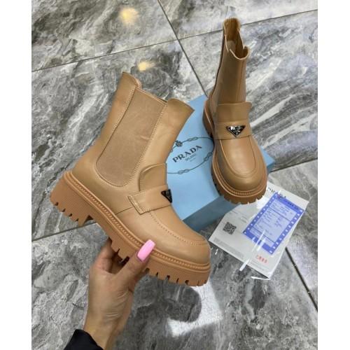 Ботинки женские Araz - арт.403066