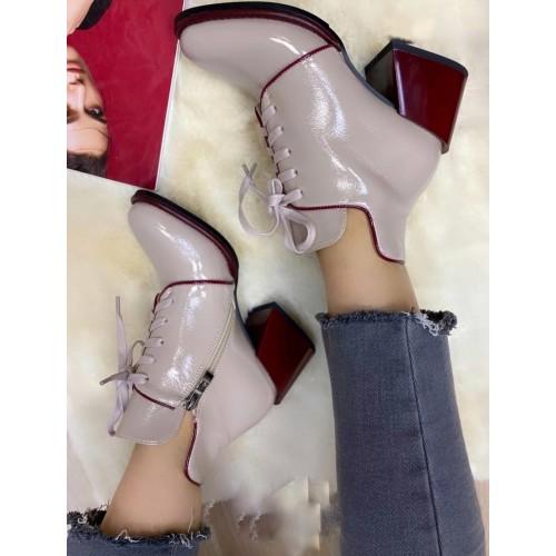 Ботинки женские Araz - арт.403052