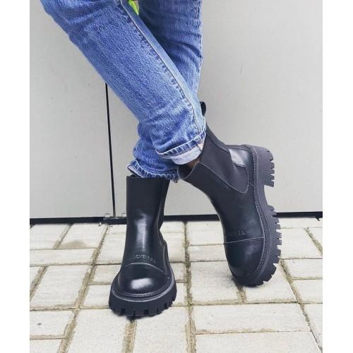 Ботинки женские Araz - арт.403064