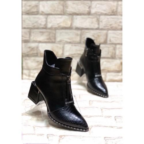 Ботинки женские Araz - арт.403039