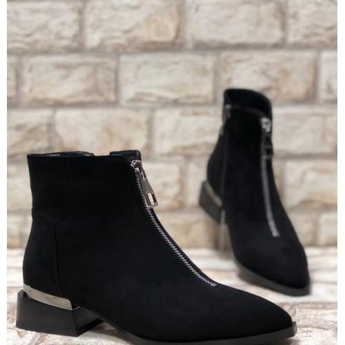 Ботинки женские Araz - арт.403036