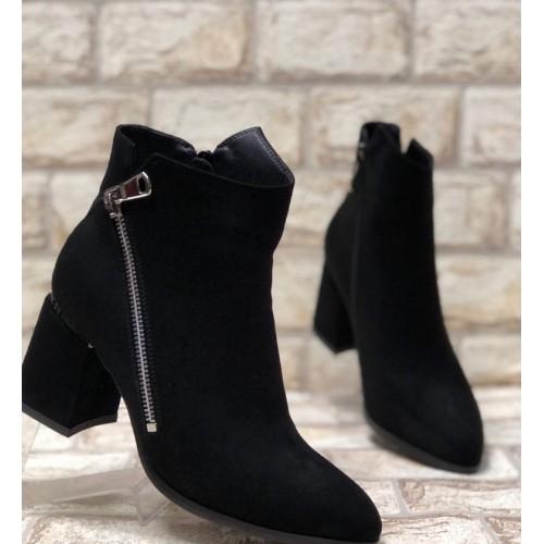 Ботинки женские Araz - арт.403034