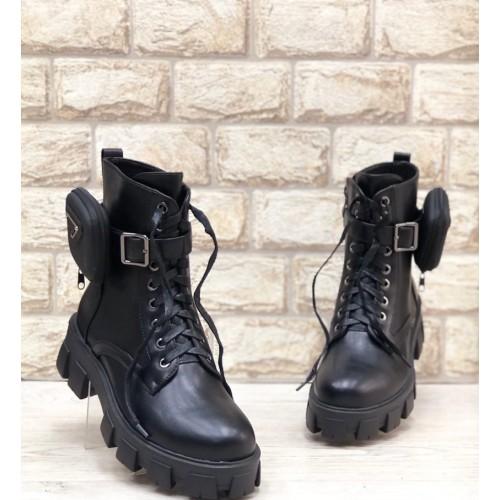 Ботинки  женские Araz - арт.403520