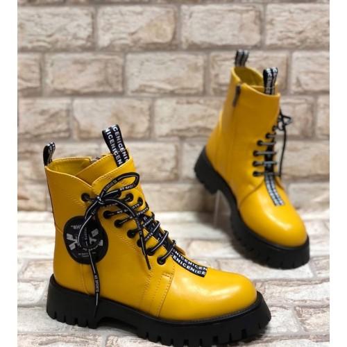 Ботинки женские Araz - арт.403012