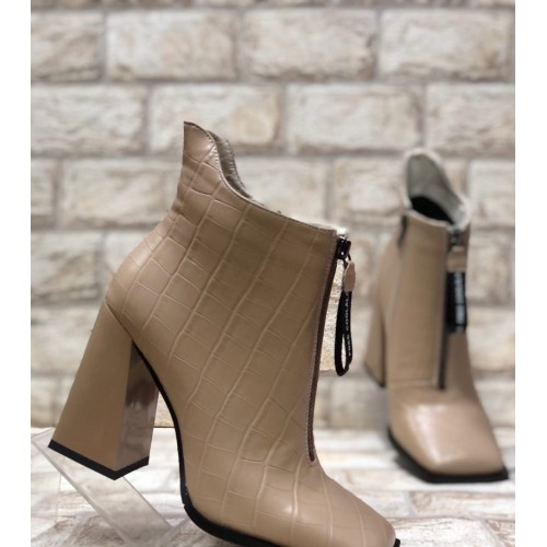 Ботинки женские Araz - арт.403041