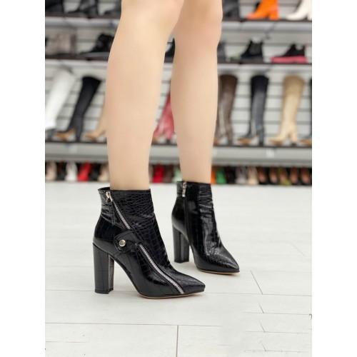 Ботинки зимние женские Araz - арт.401753