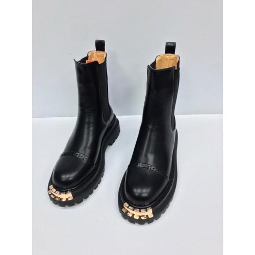 Ботинки челси  женские Araz - арт.405727