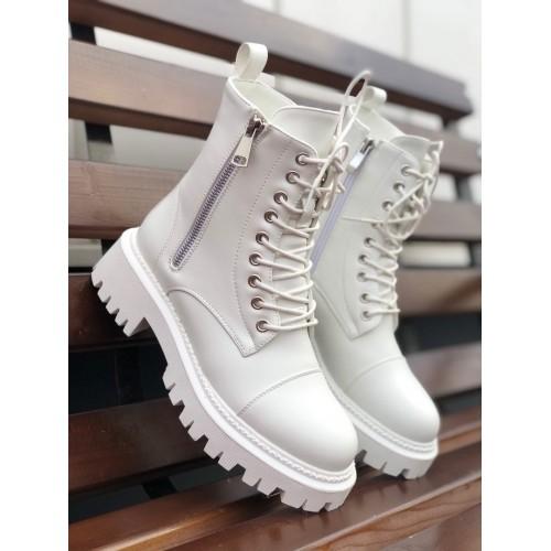 Ботинки зимние женские Araz - арт.405773