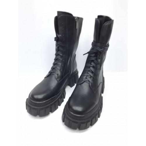 Ботинки  женские Araz - арт.405731