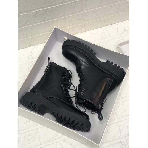 Ботинки  зимние женские Araz - арт.405794