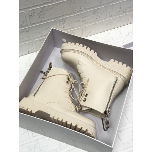 Ботинки  зимние женские Araz - арт.405795