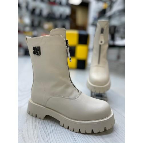 Ботинки  зимние женские Araz - арт.405804