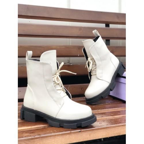 Ботинки зимние женские Araz - арт.405757