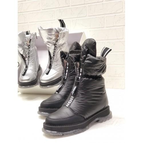 Ботинки зимние женские Araz - арт.405758