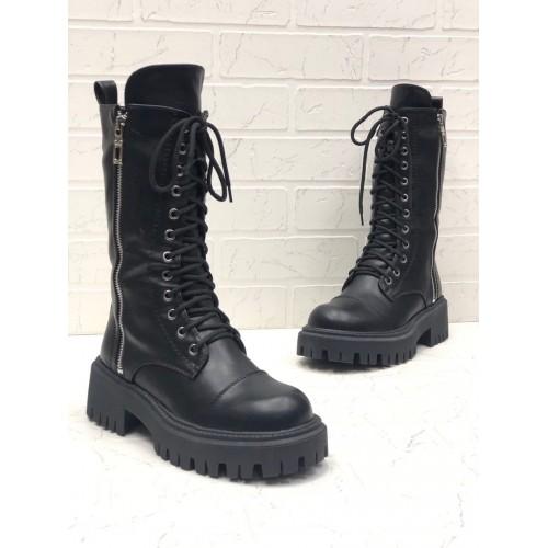 Ботинки зимние женские Araz - арт.405752
