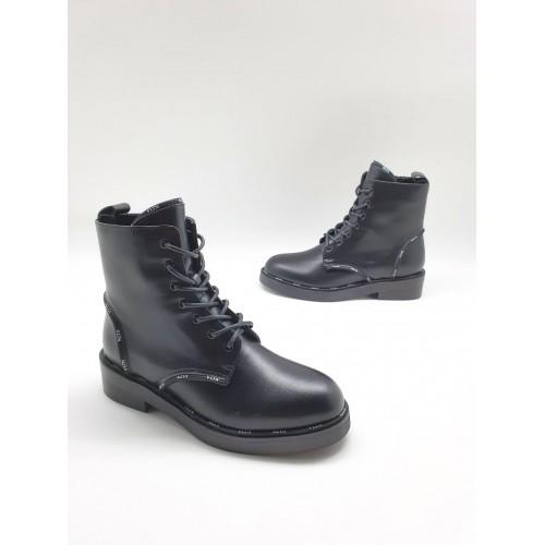 Ботинки  женские  Valentino - арт.241020