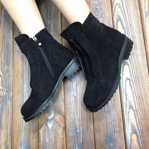 Ботинки женские  Araz - арт.420939