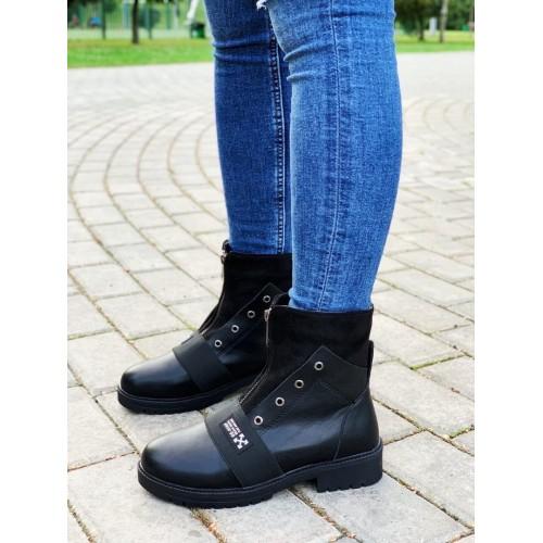 Ботинки зимние женские  Araz - арт.400891