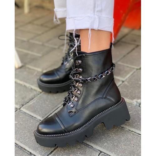 Ботинки женские  Araz - арт.401001