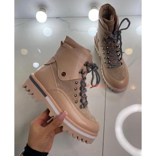 Ботинки зимние женские Araz - арт.401854