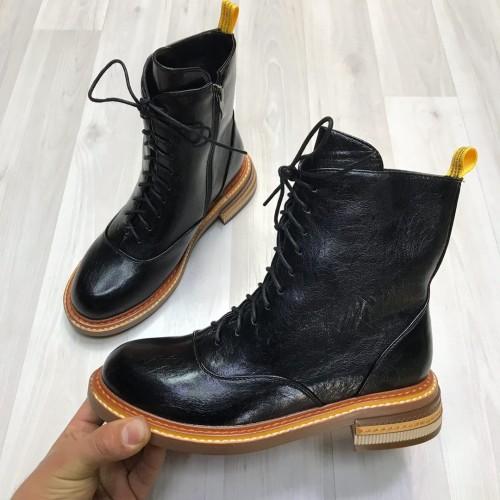 Ботинки женские Araz - арт.400619