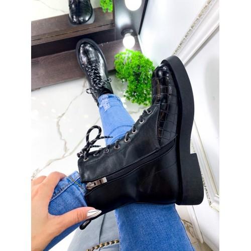Ботинки женские Araz - арт.402813