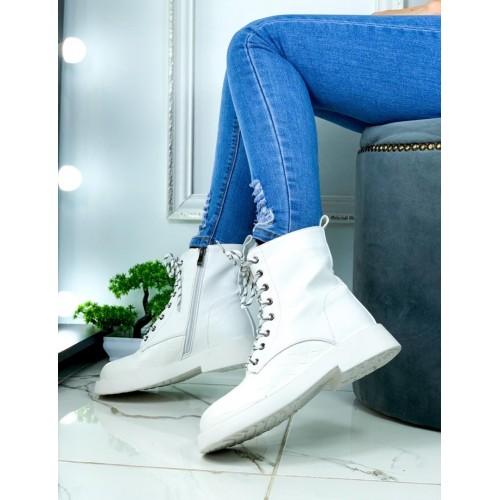 Ботинки женские Araz - арт.402814