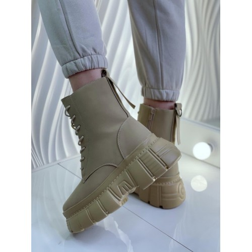 Ботинки зимние женские  Araz