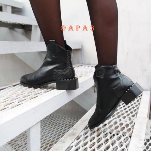 Ботинки зимние женские Araz - арт.400614