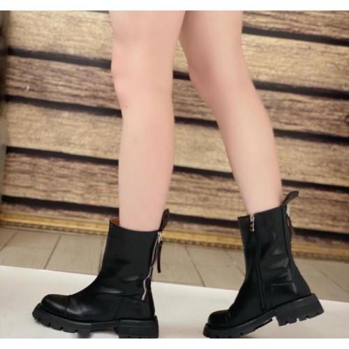 Ботинки  женские Araz - арт.405511