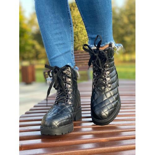 Ботинки женские Araz - арт.400827