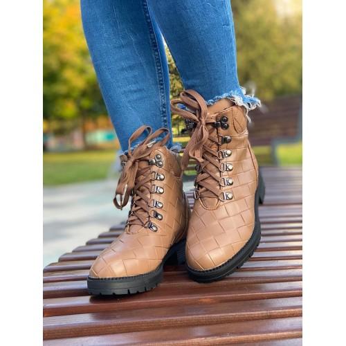 Ботинки женские Araz - арт.400828