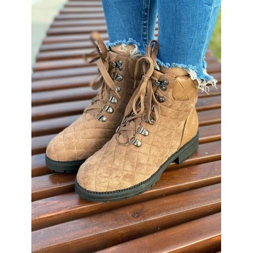 Ботинки женские Araz - арт.400832