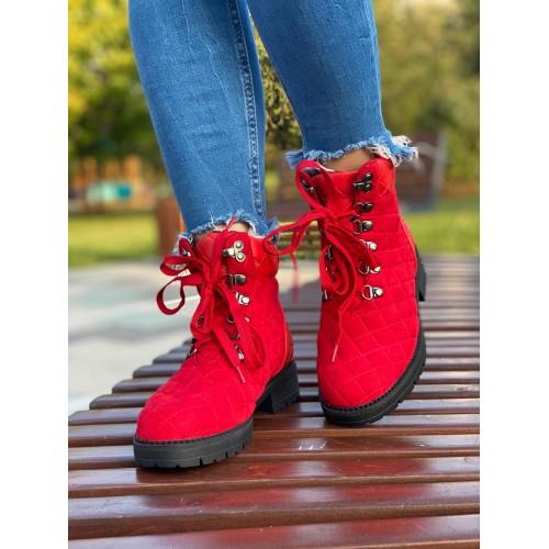 Ботинки женские Araz - арт.400833