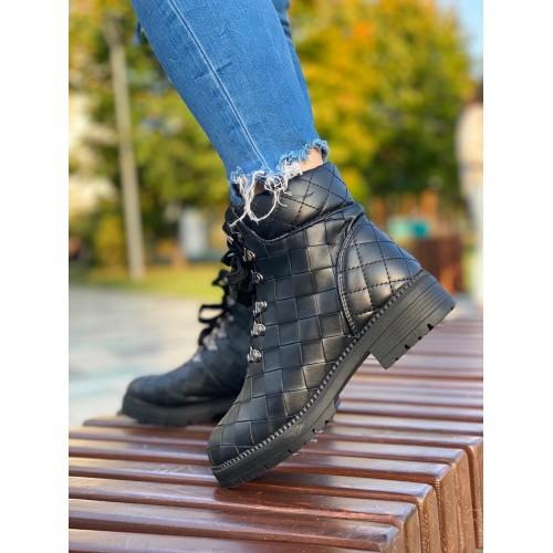 Ботинки женские Araz - арт.400830