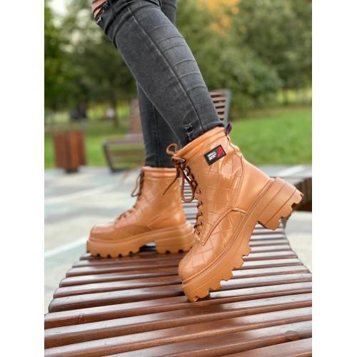 Ботинки женские  Araz - арт.400843