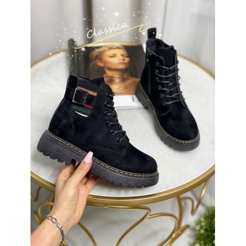 Ботинки женские Araz - арт.402024