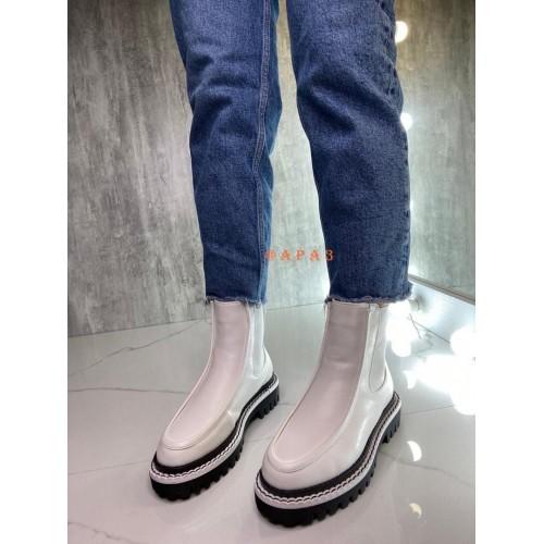 Ботинки зимние  женские Araz - арт.401890