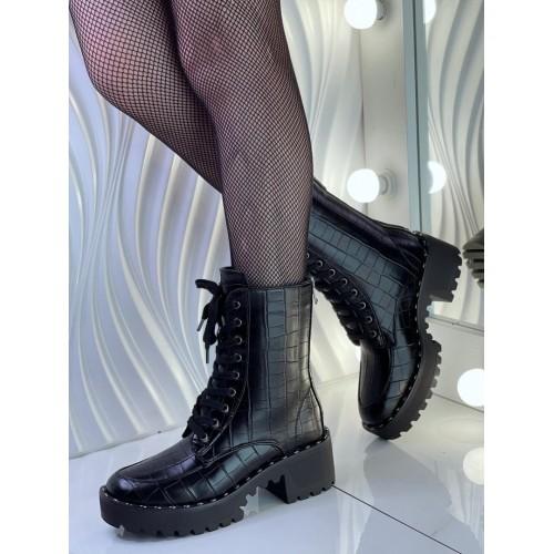 Ботинки зимние женские Araz - арт.401606
