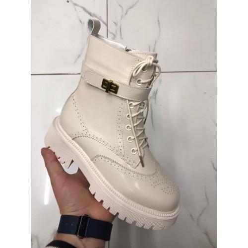 Ботинки зимние женские Araz - арт.401616