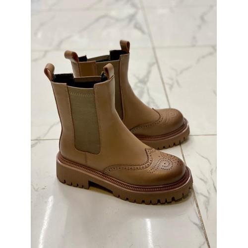 Ботинки зимние женские Araz - арт.401614