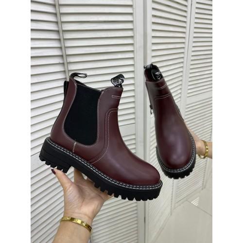 Ботинки зимние  женские Araz - арт.401889
