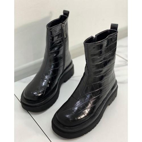 Ботинки зимние  женские Araz - арт.401894