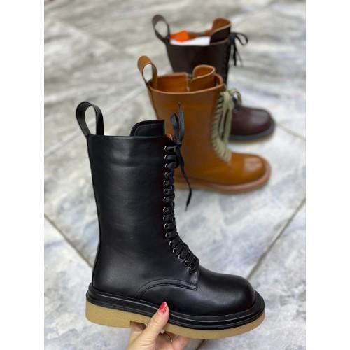 Ботинки зимние женские Araz - арт.401837