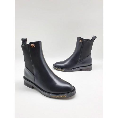 Ботинки женские  Balenciaga - арт.240671