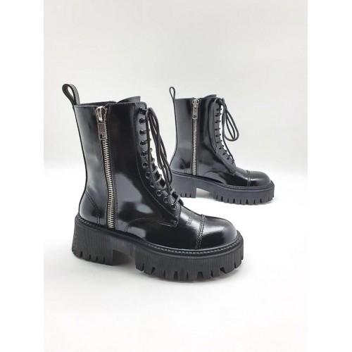 Ботинки женские Balenciaga  - арт.500836