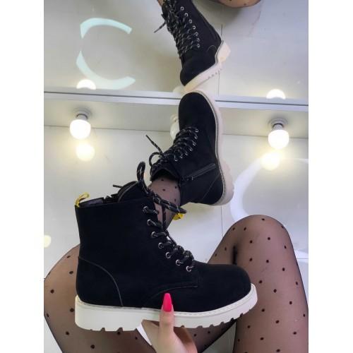 Ботинки  зимние женские  From Lafayyet